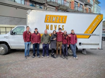 Best Rated Moving Company Near Me SimpleMoves.ca