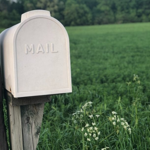How to change your address when moving SimpleMoves.ca