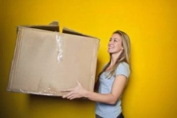 How to Handle Moving to a New House Positively